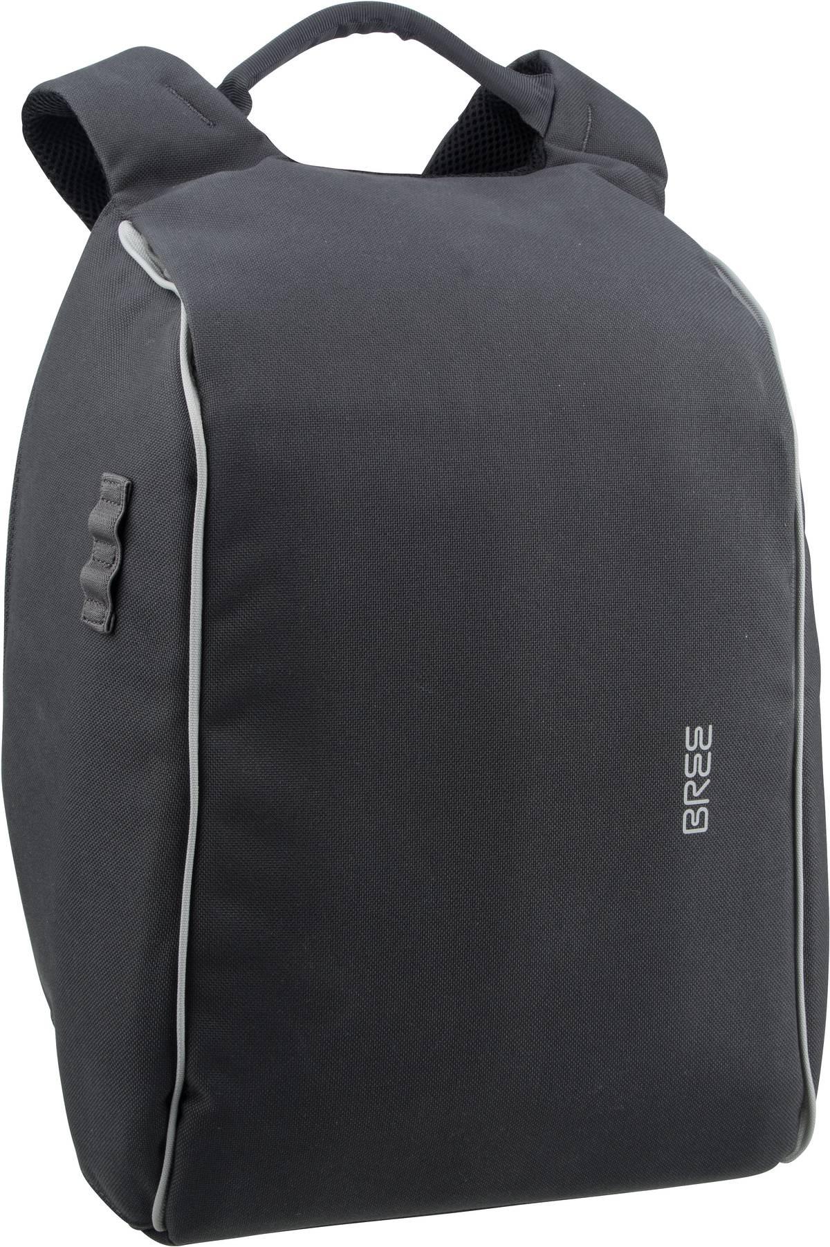 Laptoprucksack Punch Urban Traveller 1 Dark Grey (19 Liter)