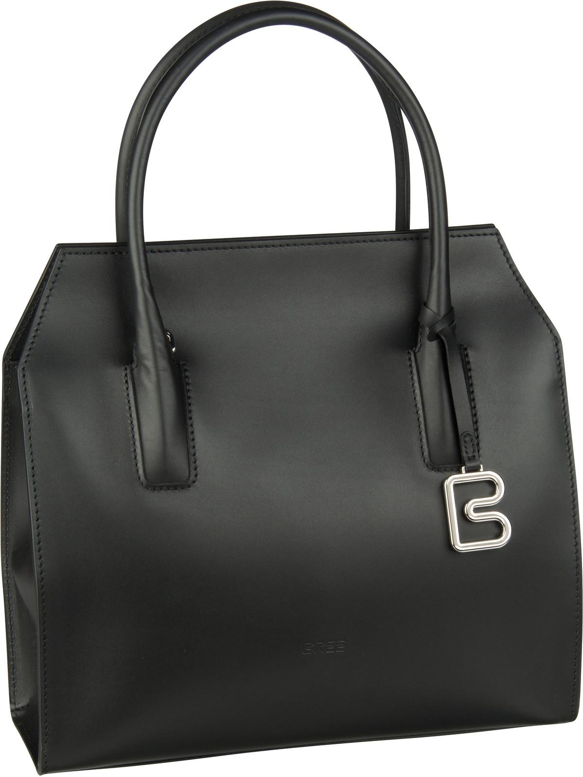 Handtasche Cambridge 14 Black (5 Liter)