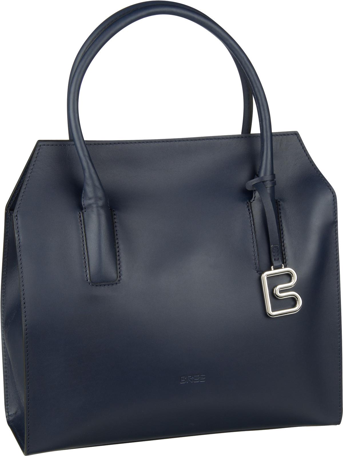 Handtasche Cambridge 14 Dark Blue (5 Liter)