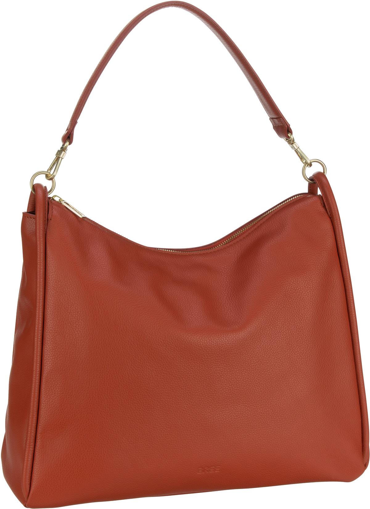Handtasche Pippa 3 Rust