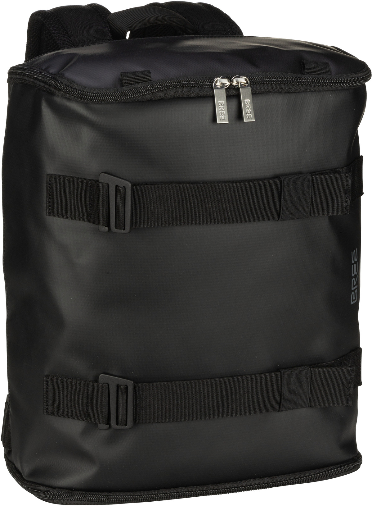 Laptoprucksack Punch 733 Black