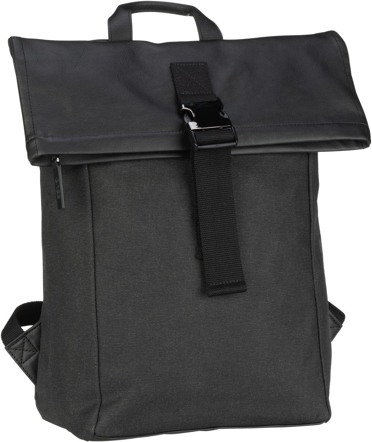 Rucksack / Daypack Punch Casual 92 Anthra/Black