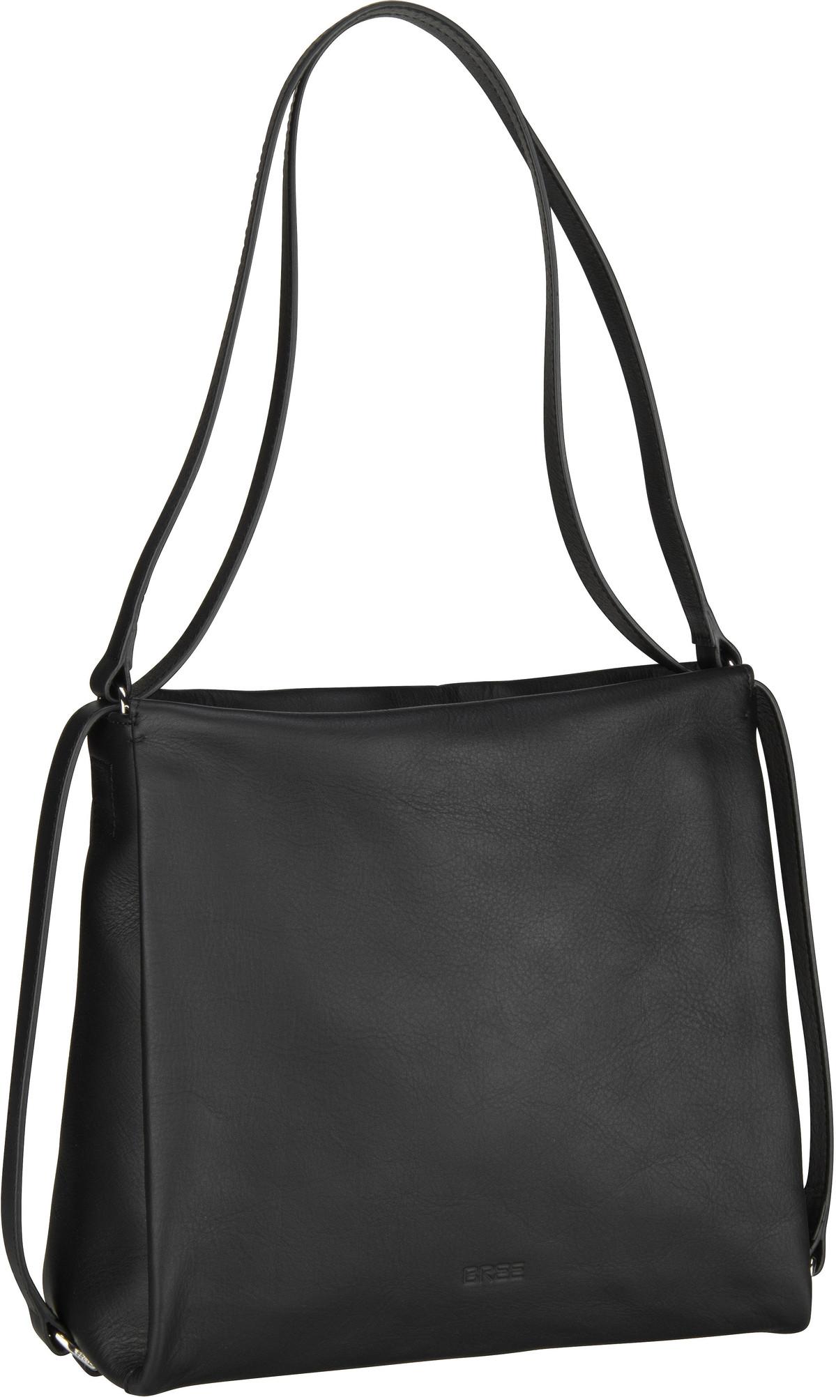 Handtasche Pure 6 Black