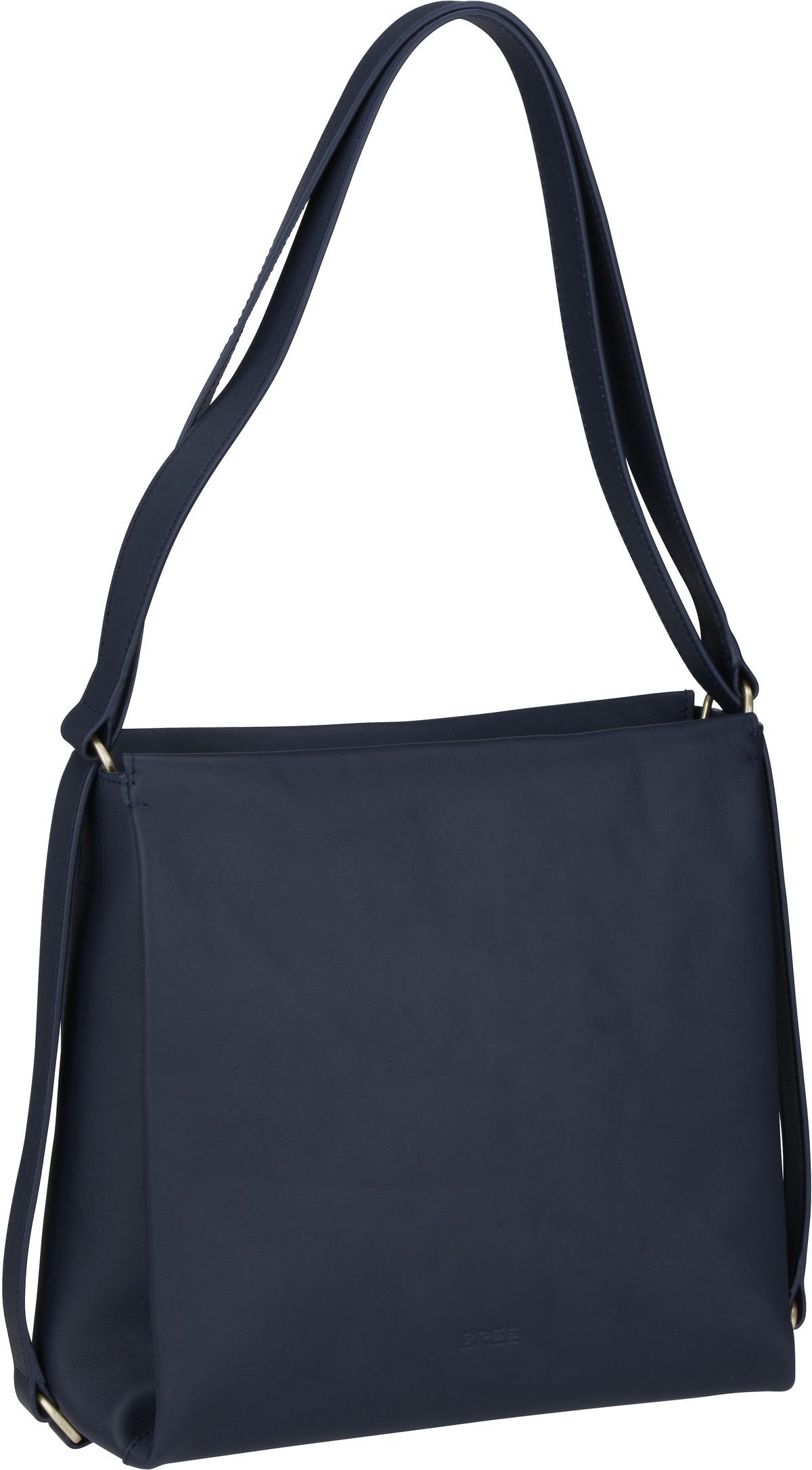Handtasche Pure 6 Navy