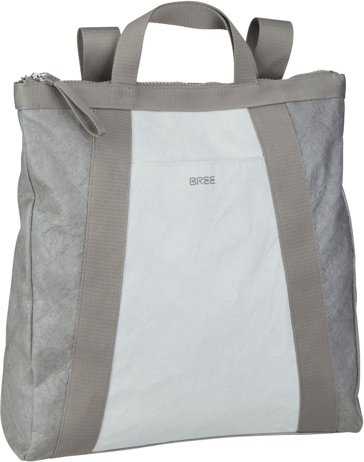 Rucksack / Daypack Vary 5 Grey/White (10 Liter)