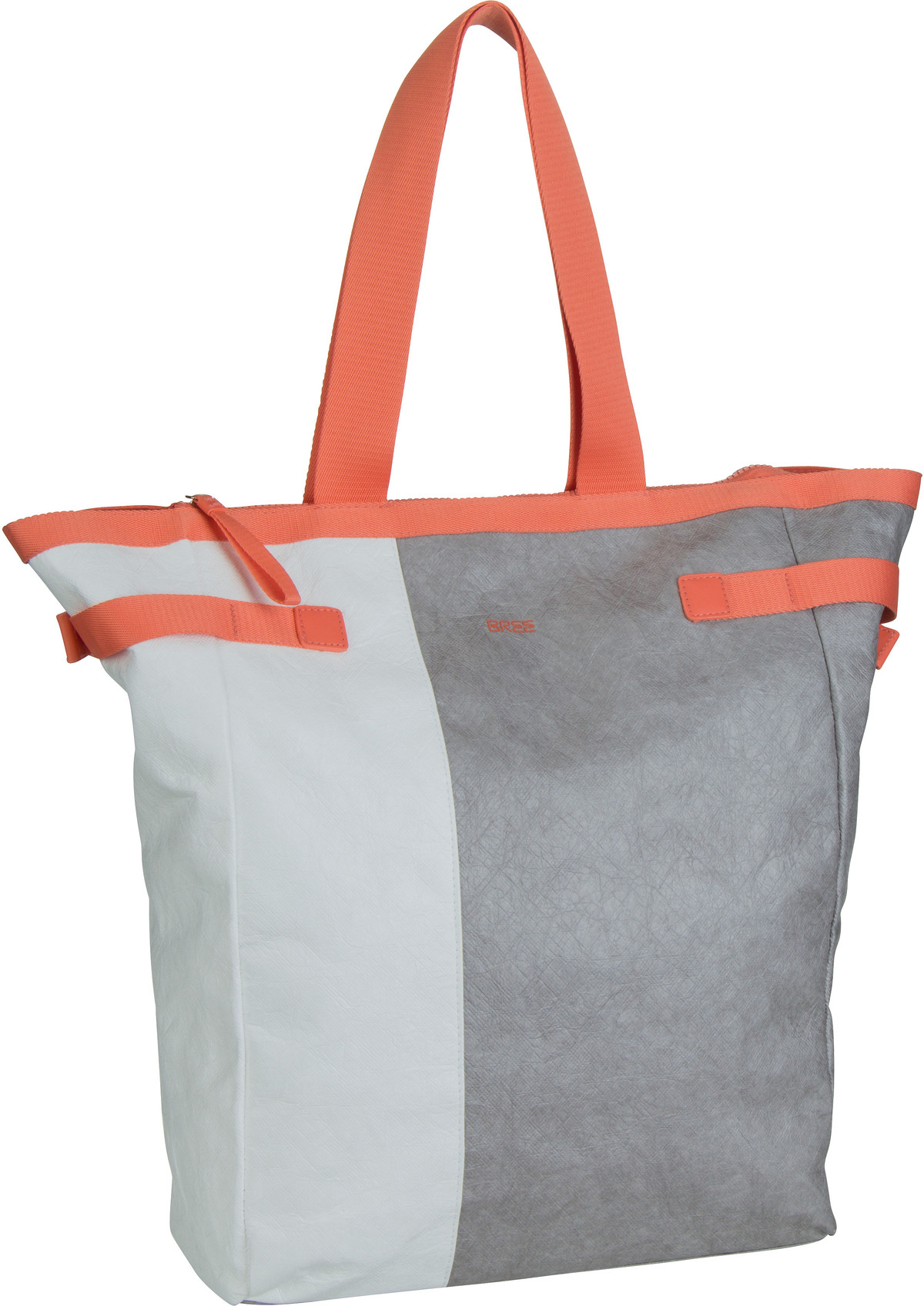Handtasche Vary 6 Grey/White/Sunset (13 Liter)