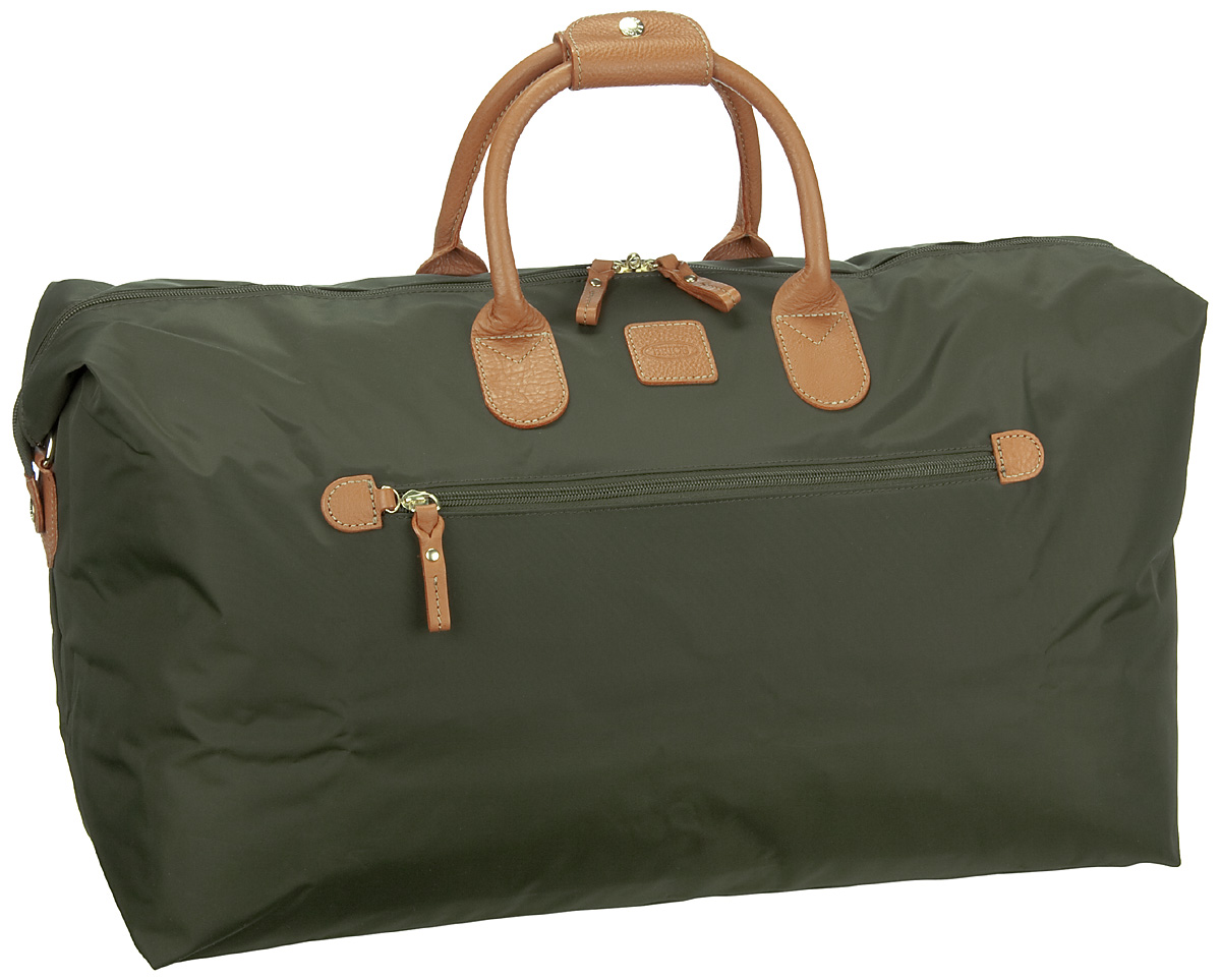 X-Travel Reisetasche 55 Olivegrün