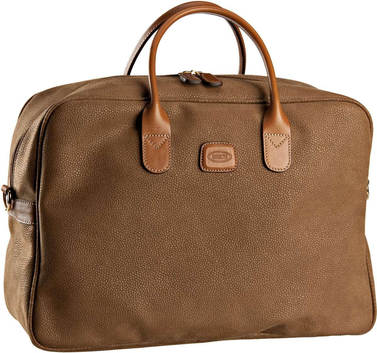 's Handtasche Life Businesstasche Camel
