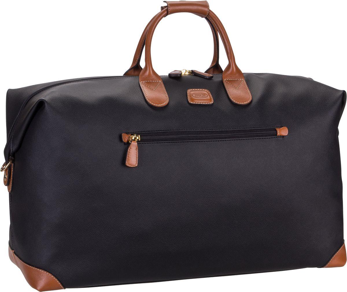 Bric´s Reisetasche Firenze Reisetasche 55 Nero