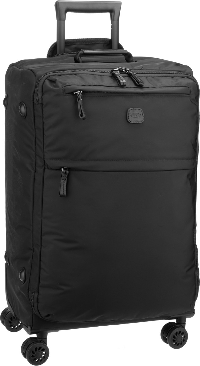 Bric´s X-Travel Trolley 65 II Nero/Nero - + Koffer Sale Angebote Guben