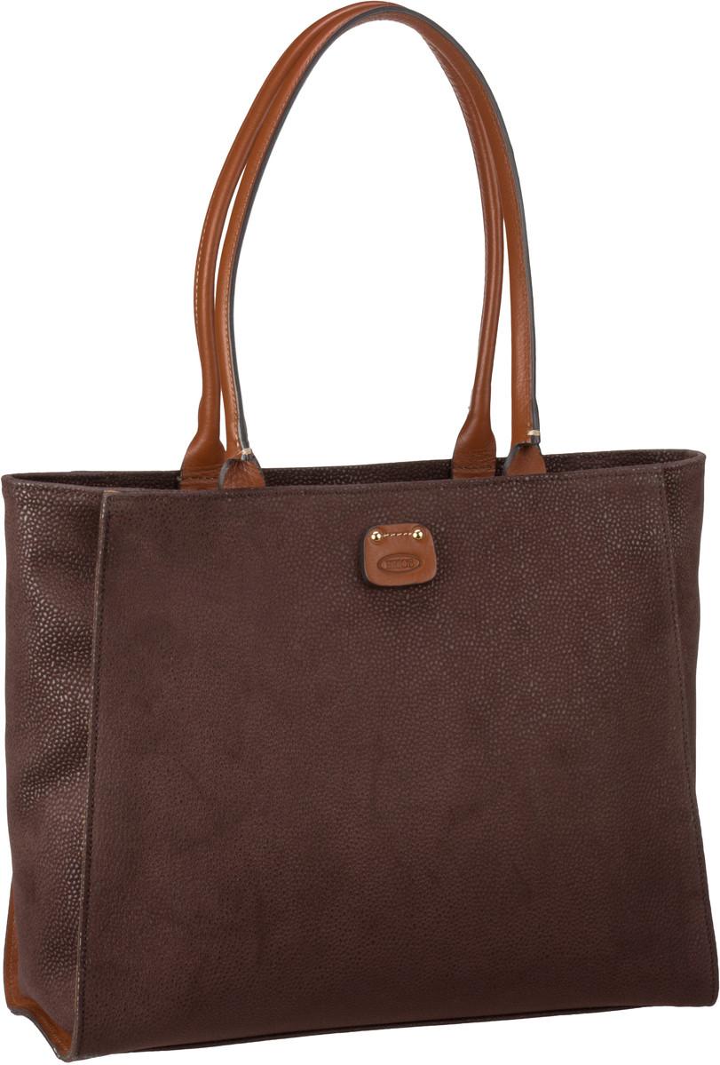 's Handtasche Life Damentasche 3652 Moro
