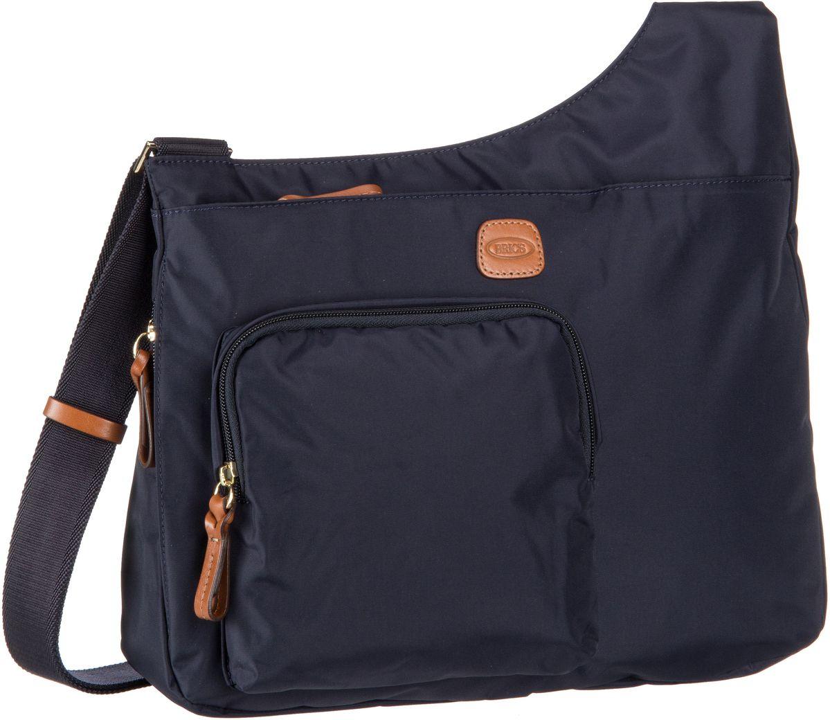 's Umhängetasche X-Bag Damentasche 42732 Oceano