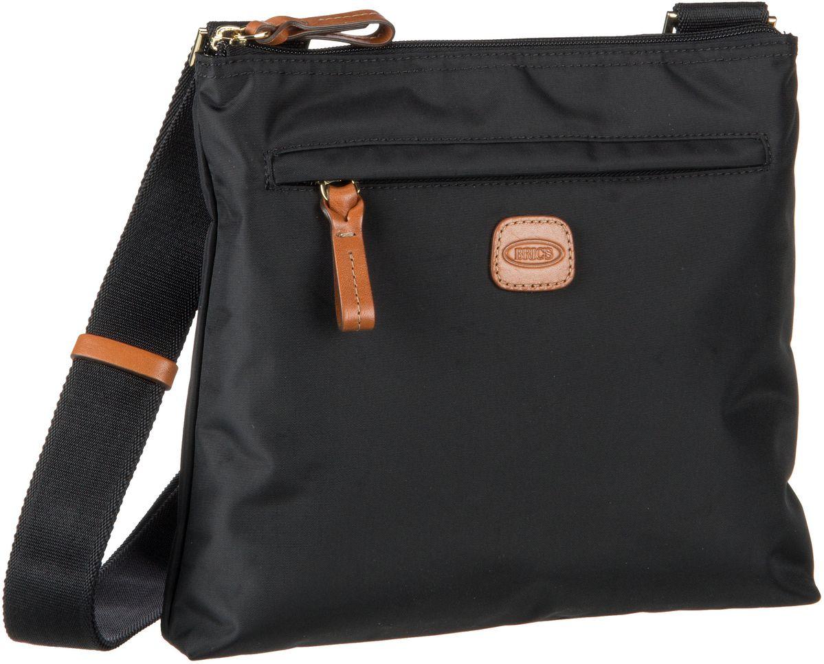 's Umhängetasche X-Bag Damentasche 42733 Nero
