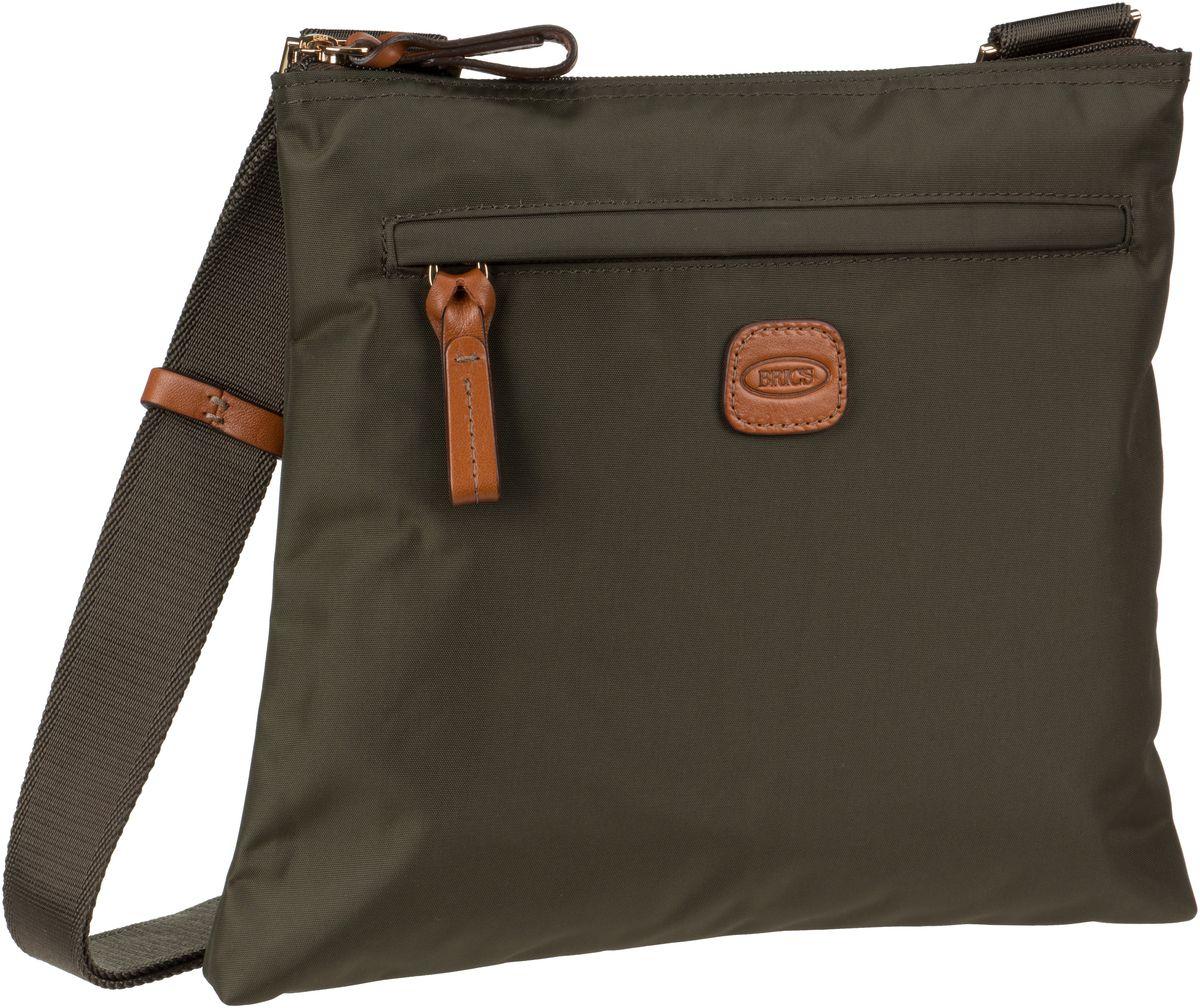 's Umhängetasche X-Bag Damentasche 42733 Oliva