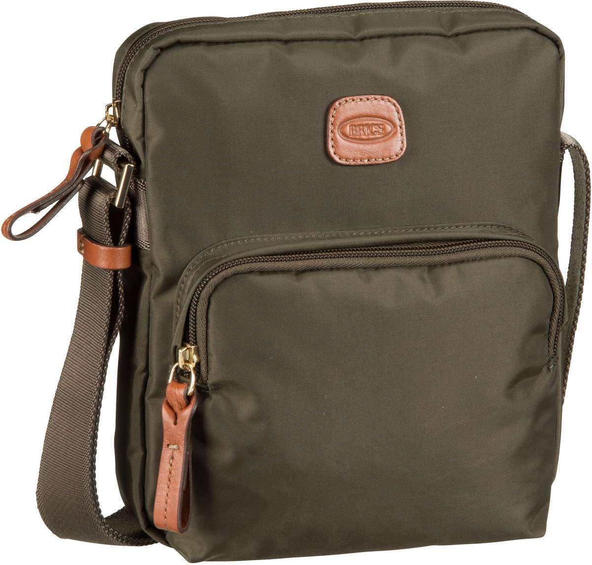 's Umhängetasche X-Bag Umhängetasche 42742 Oliva
