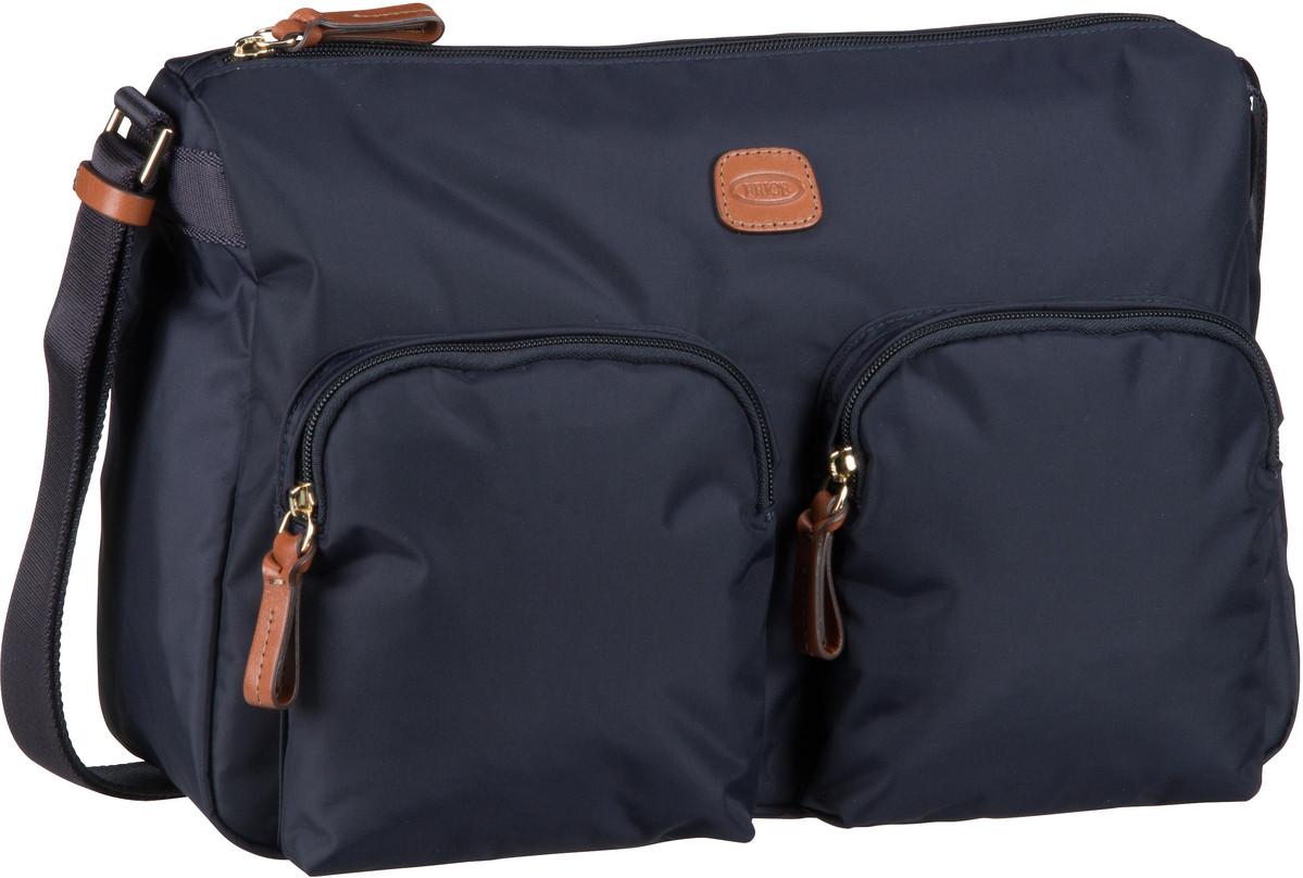 's Umhängetasche X-Bag Messenger 42745 Oceano