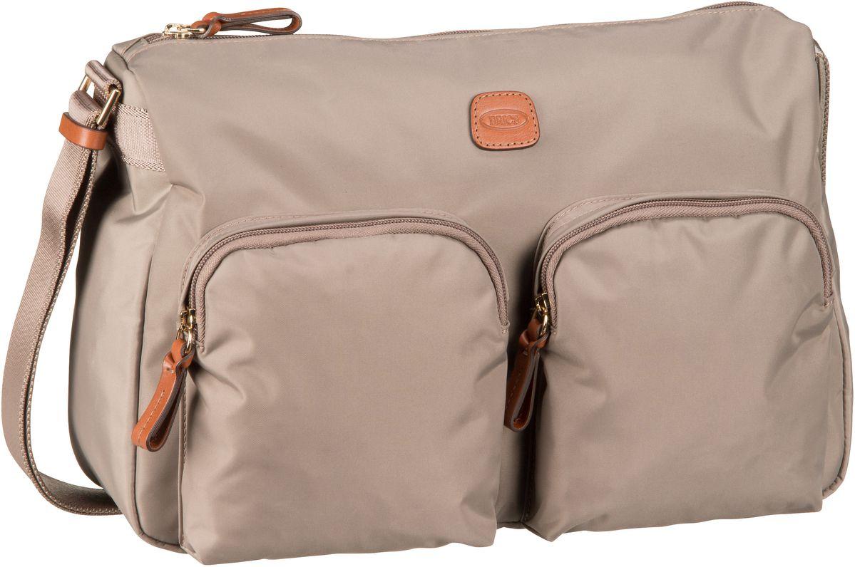 's Umhängetasche X-Bag Messenger 42745 Tortora