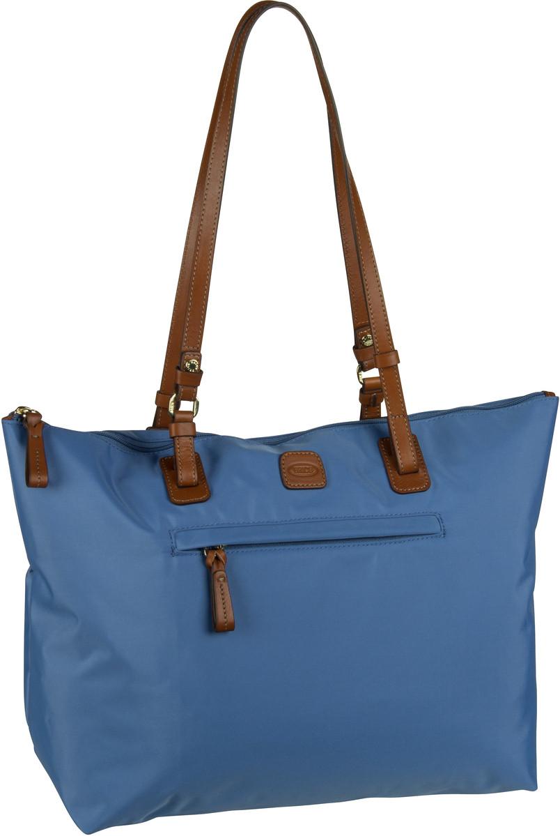 's Handtasche X-Bag Shopper 45070 Kobalt