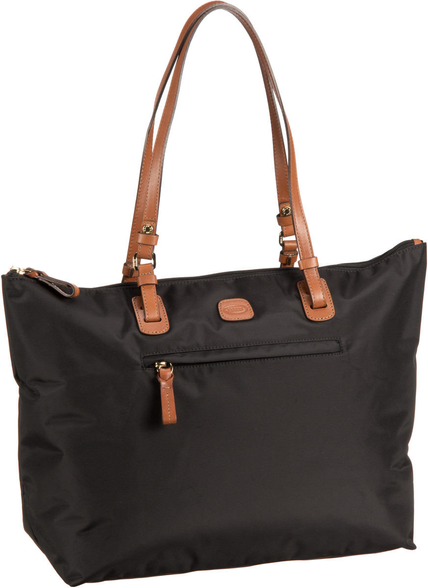 's Handtasche X-Bag Shopper 45070 Nero