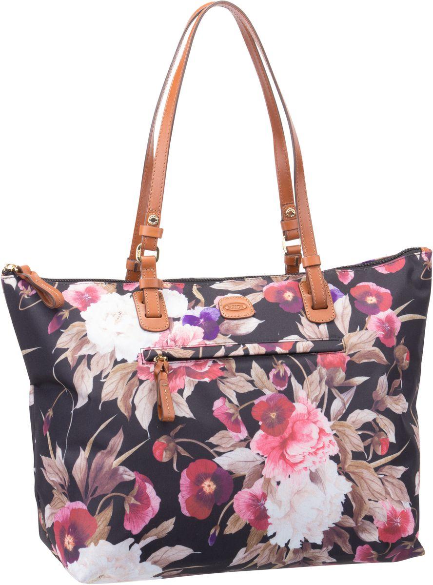 's Handtasche X-Bag Shopper 45070 Blumen