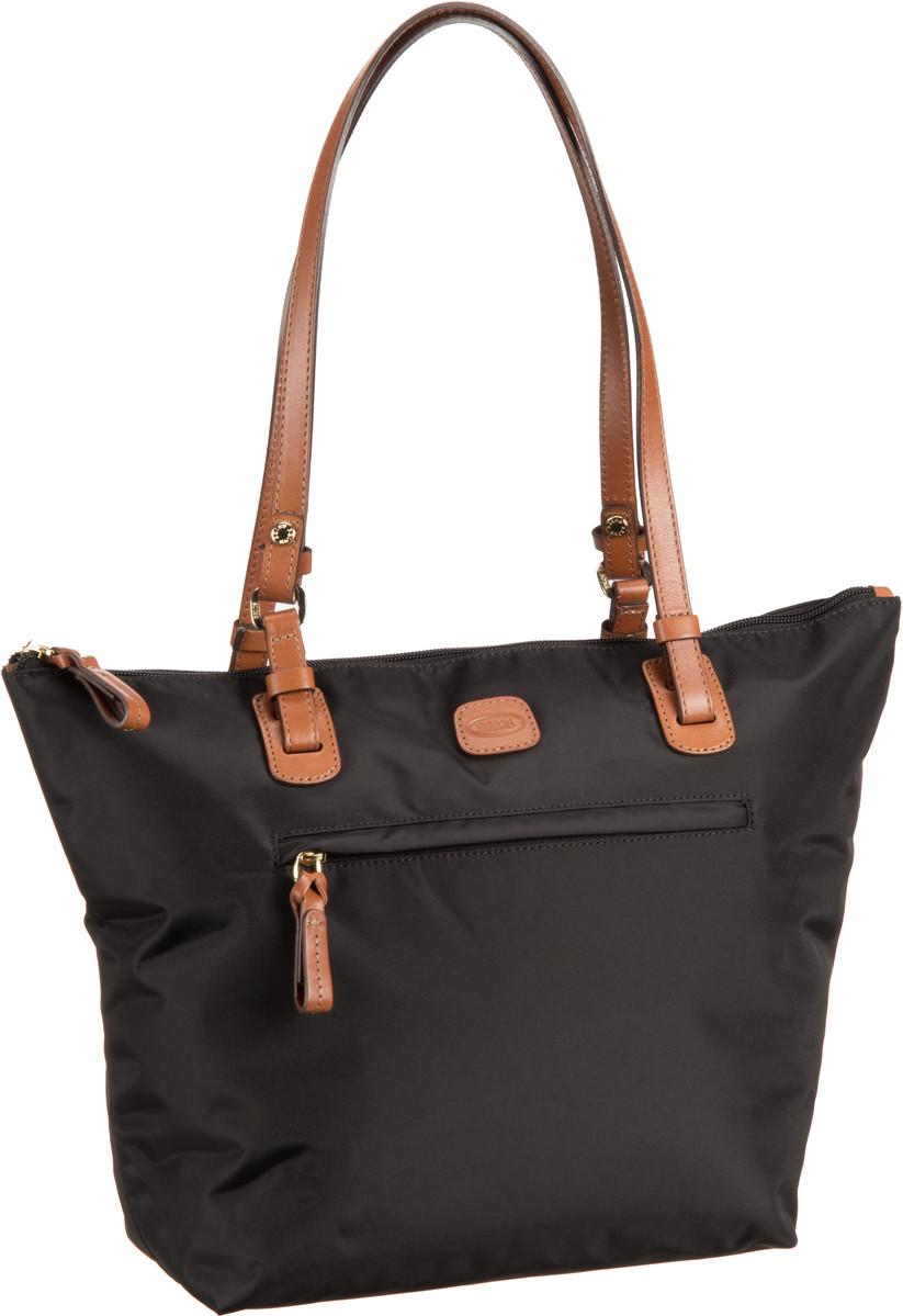 's Handtasche X-Bag Shopper 45071 Nero