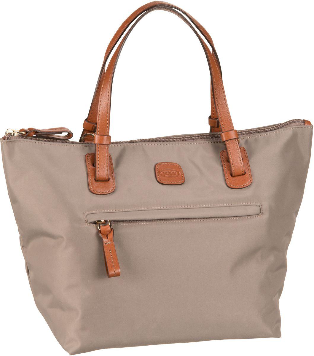 Umhängetasche X-Bag Damentasche 42733 Tortora Bric's XmQ2p