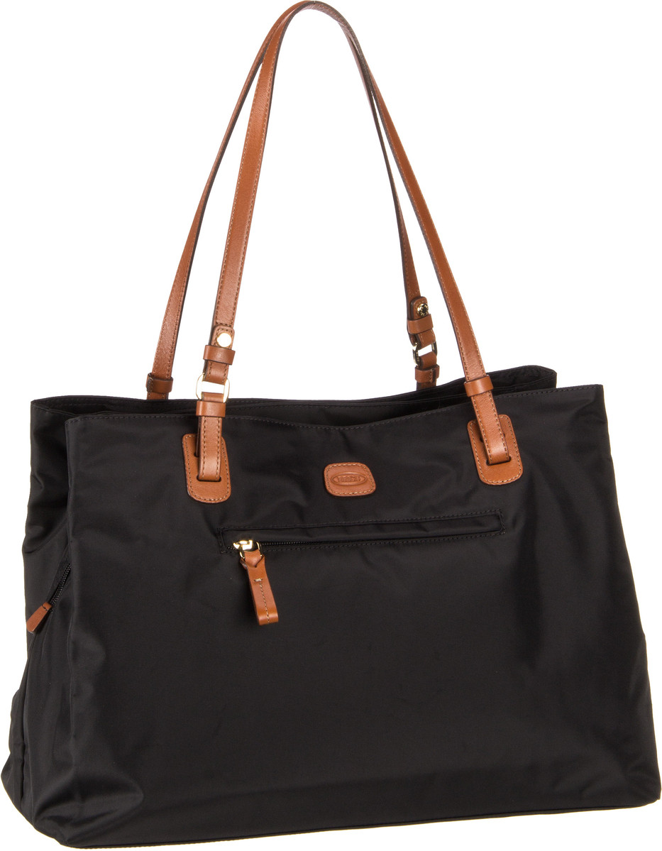 's Handtasche X-Bag Shopper 45281 Nero