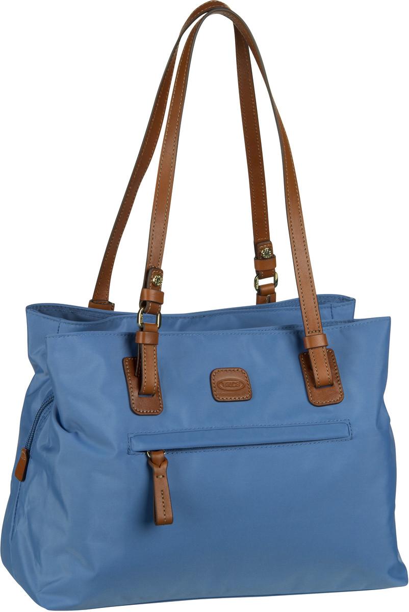 's Handtasche X-Bag Shopper 45282 Kobalt