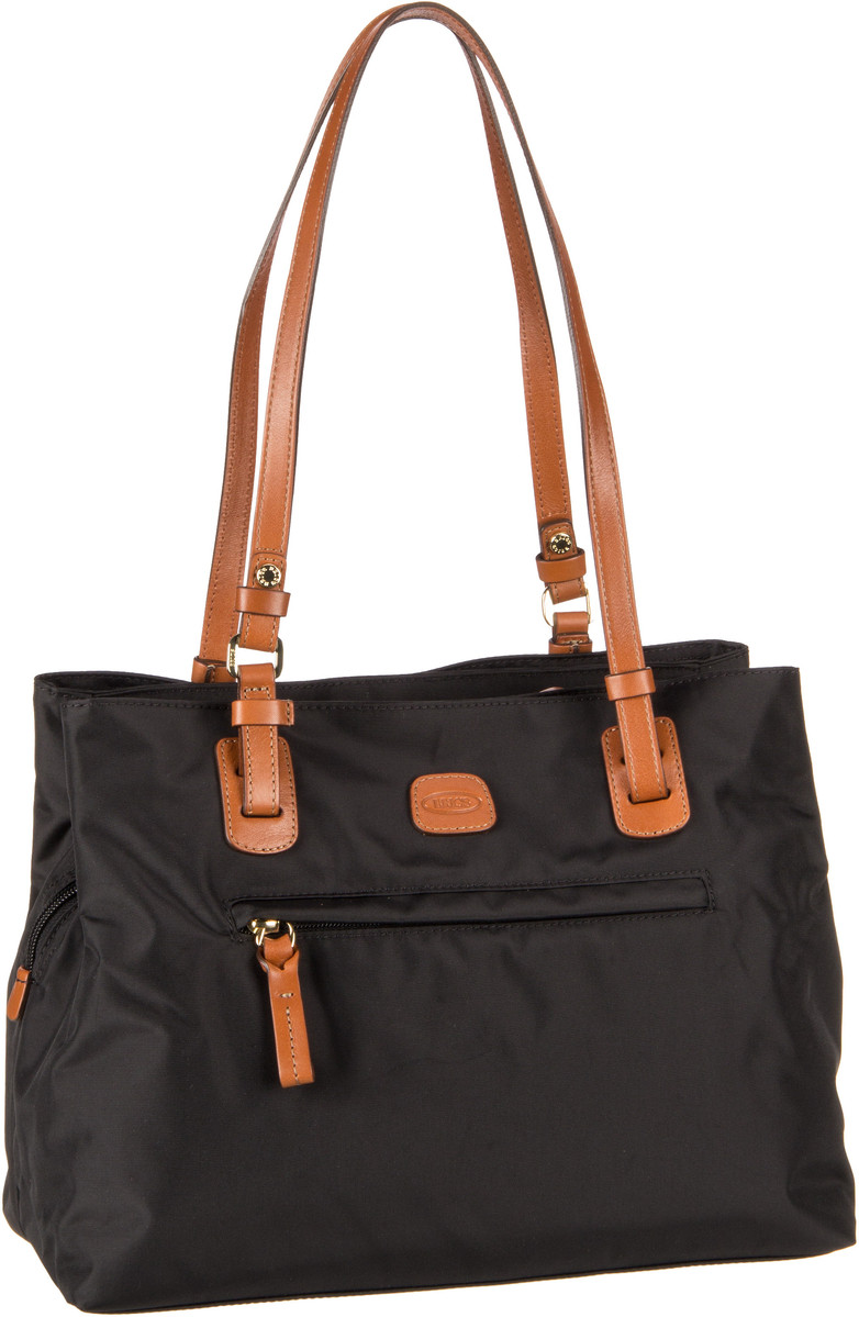 's Handtasche X-Bag Shopper 45282 Nero