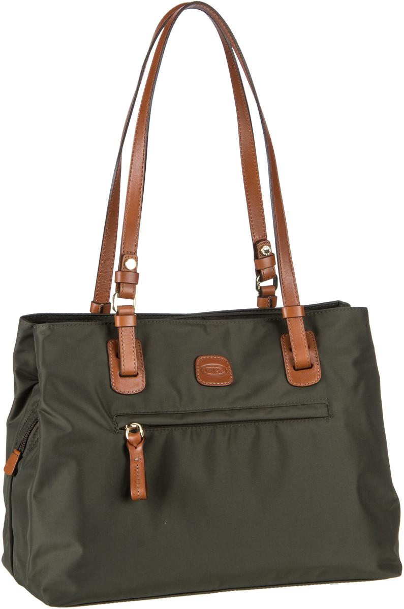 's Handtasche X-Bag Shopper 45282 Oliva