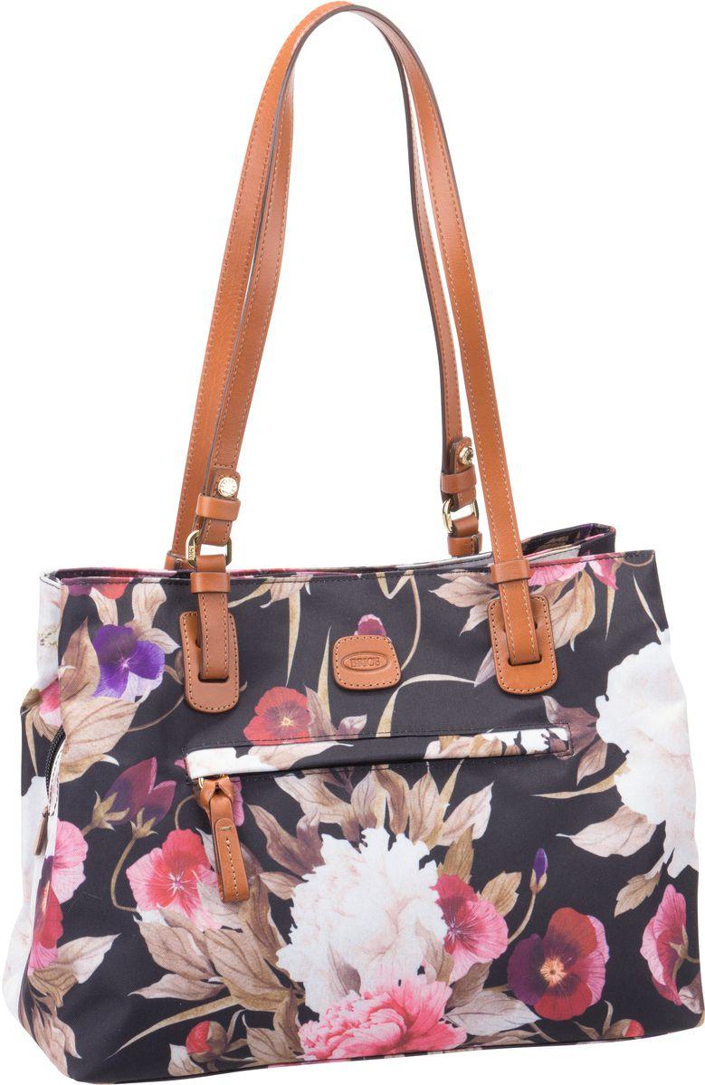 's Handtasche X-Bag Shopper 45282 Blumen