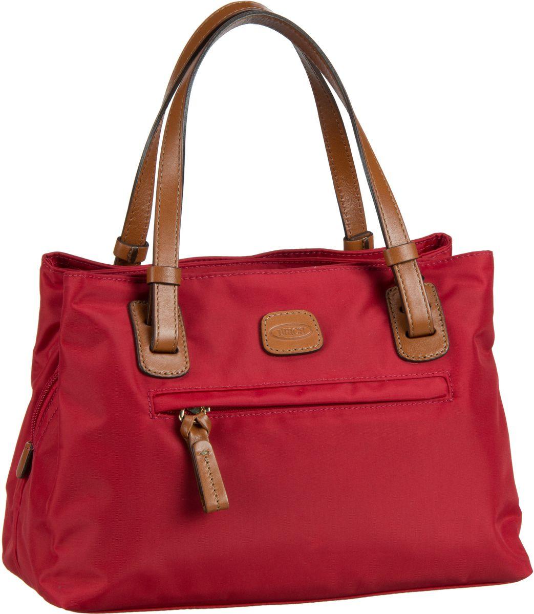Handtasche X-Bag Shopper 45283 Rosso