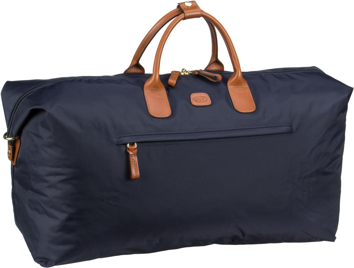 Reisetasche m. Frontfach faltbar X-Travel