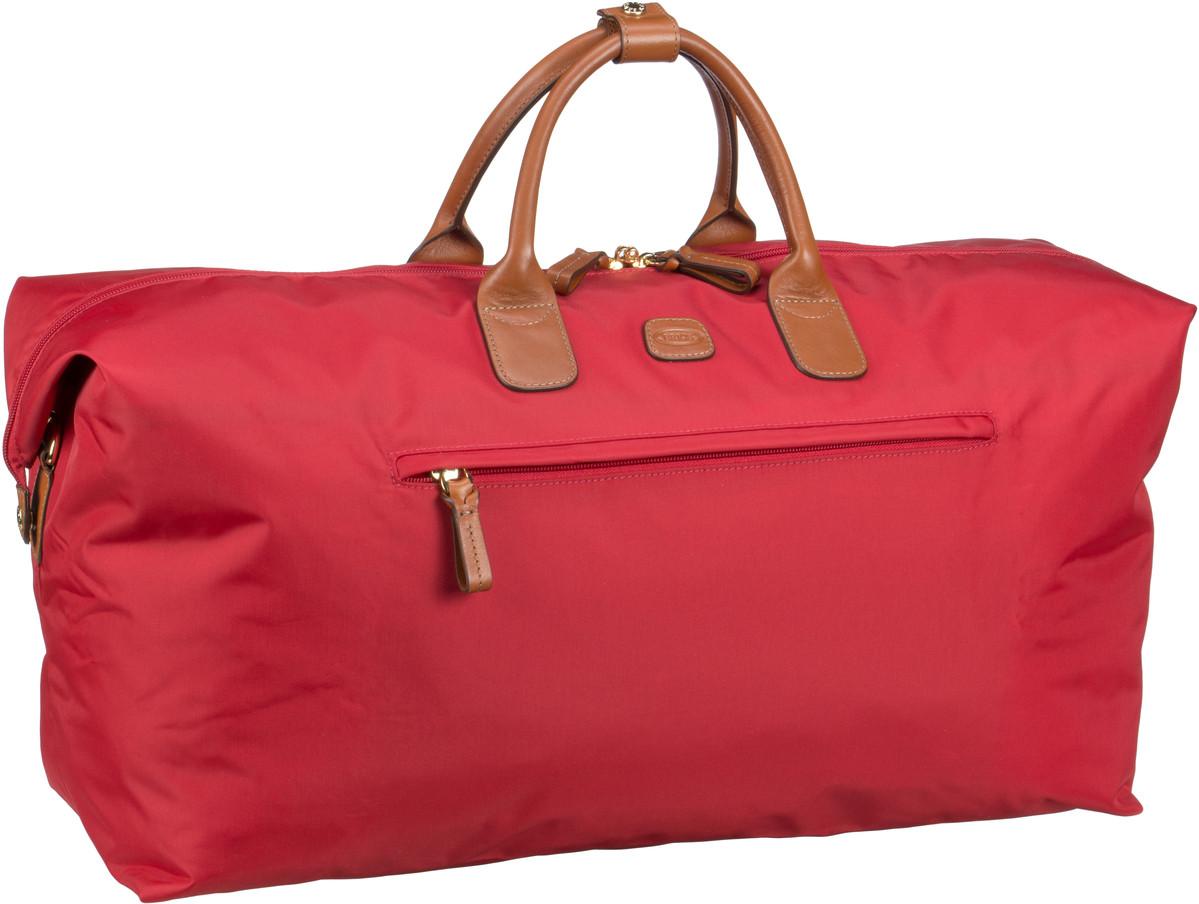 Bric´s Reisetasche X-Travel Reisetasche 40202 Rosso