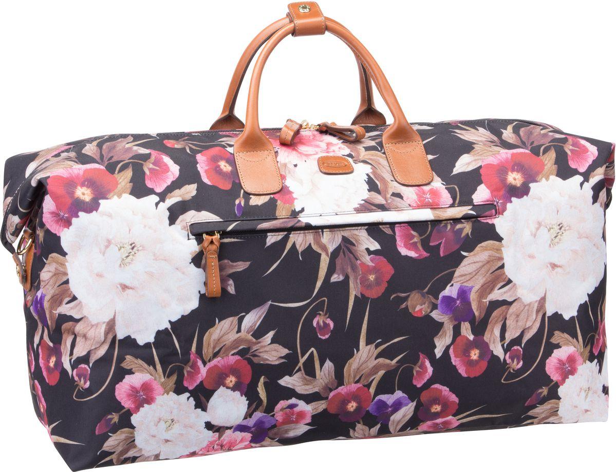 Bric´s Reisetasche X-Travel Reisetasche 40202 Blumen
