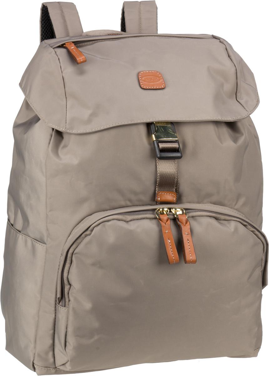 's Laptoprucksack X-Travel Rucksack 40599 Tortora