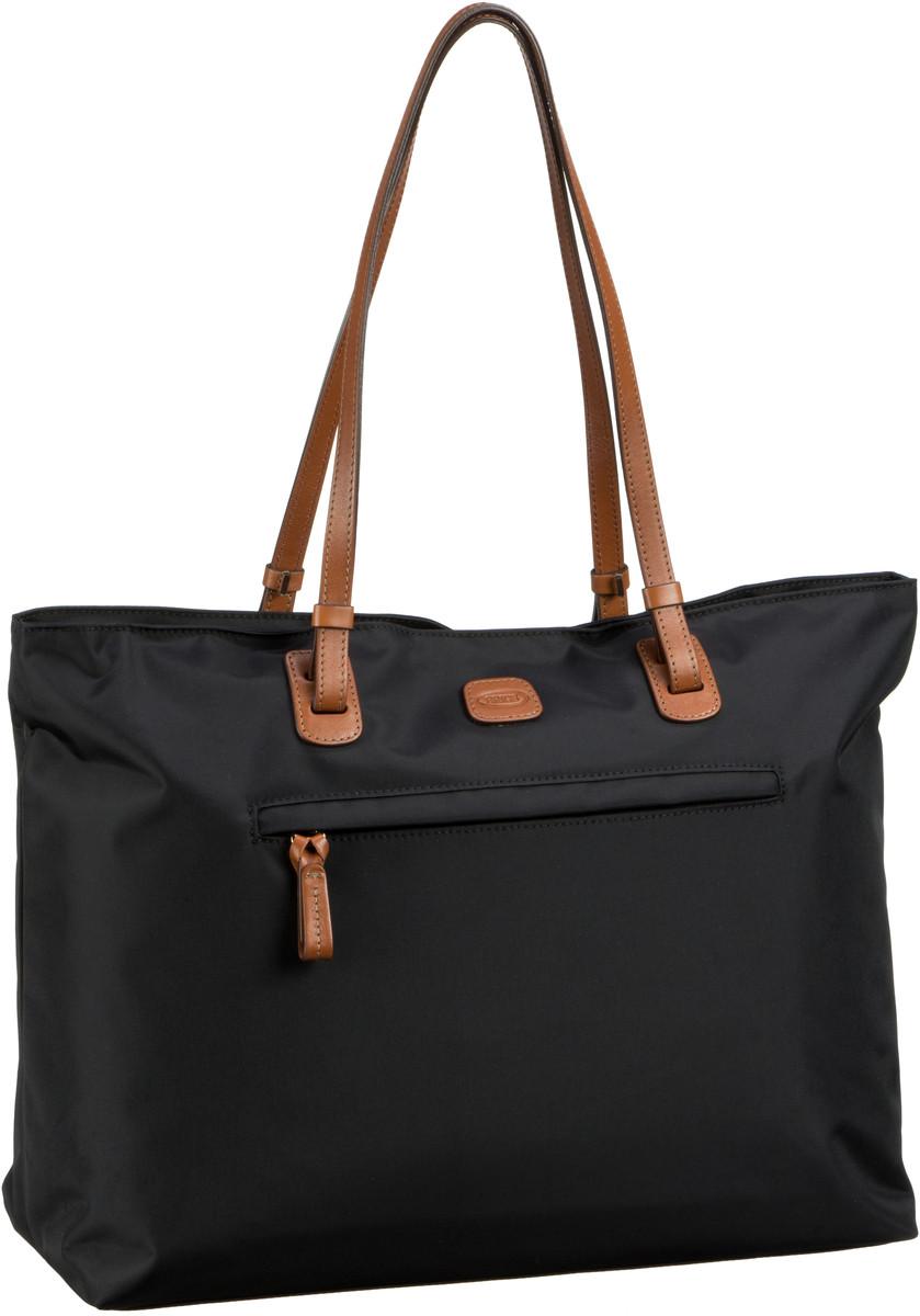 's Handtasche X-Travel Shopper 43348 Nero