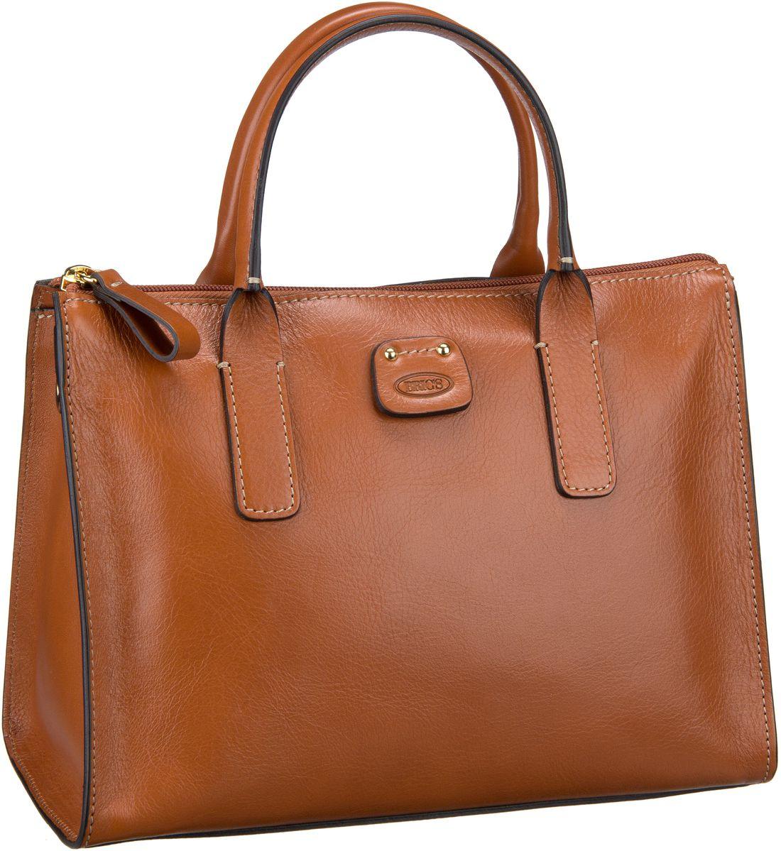 's Handtasche Life Pelle Damentasche 3299 Cuoio