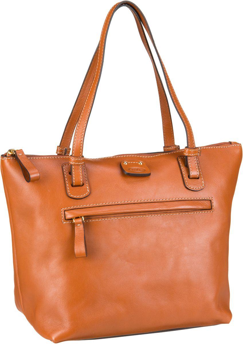 's Handtasche Life Pelle Damentasche 55071 Cuoio