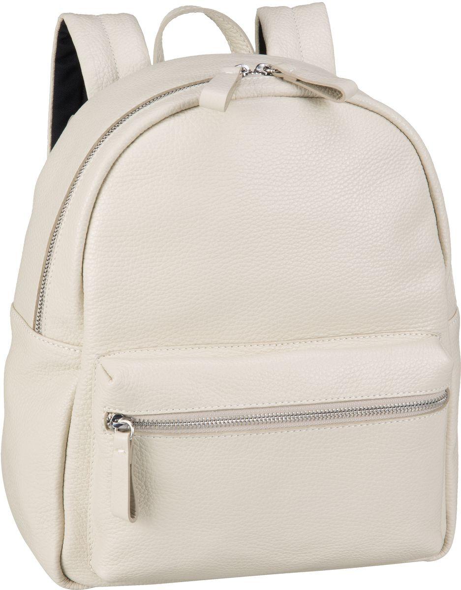 Rucksack / Daypack X-Bag Pelle Rucksack 3290 Creme