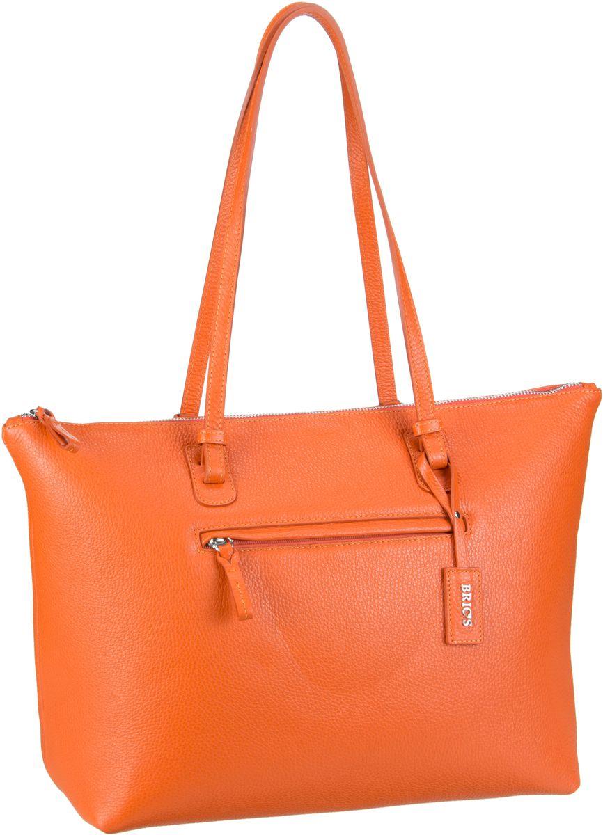 Bric´s Handtasche X-Bag Pelle Shopping 5070 Ara...