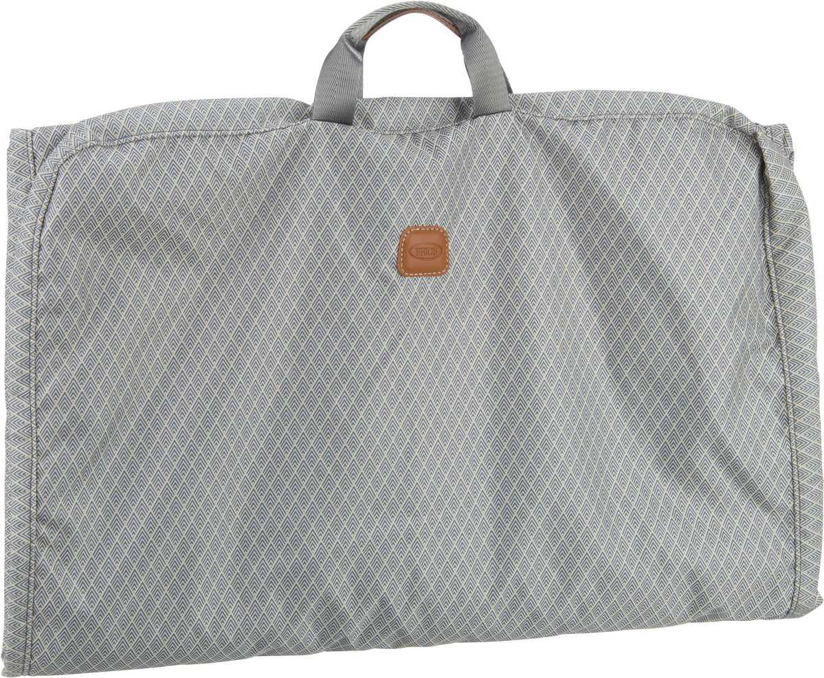 Bric's Kleidersack Bellagio Kleidersack S 0340 Grau