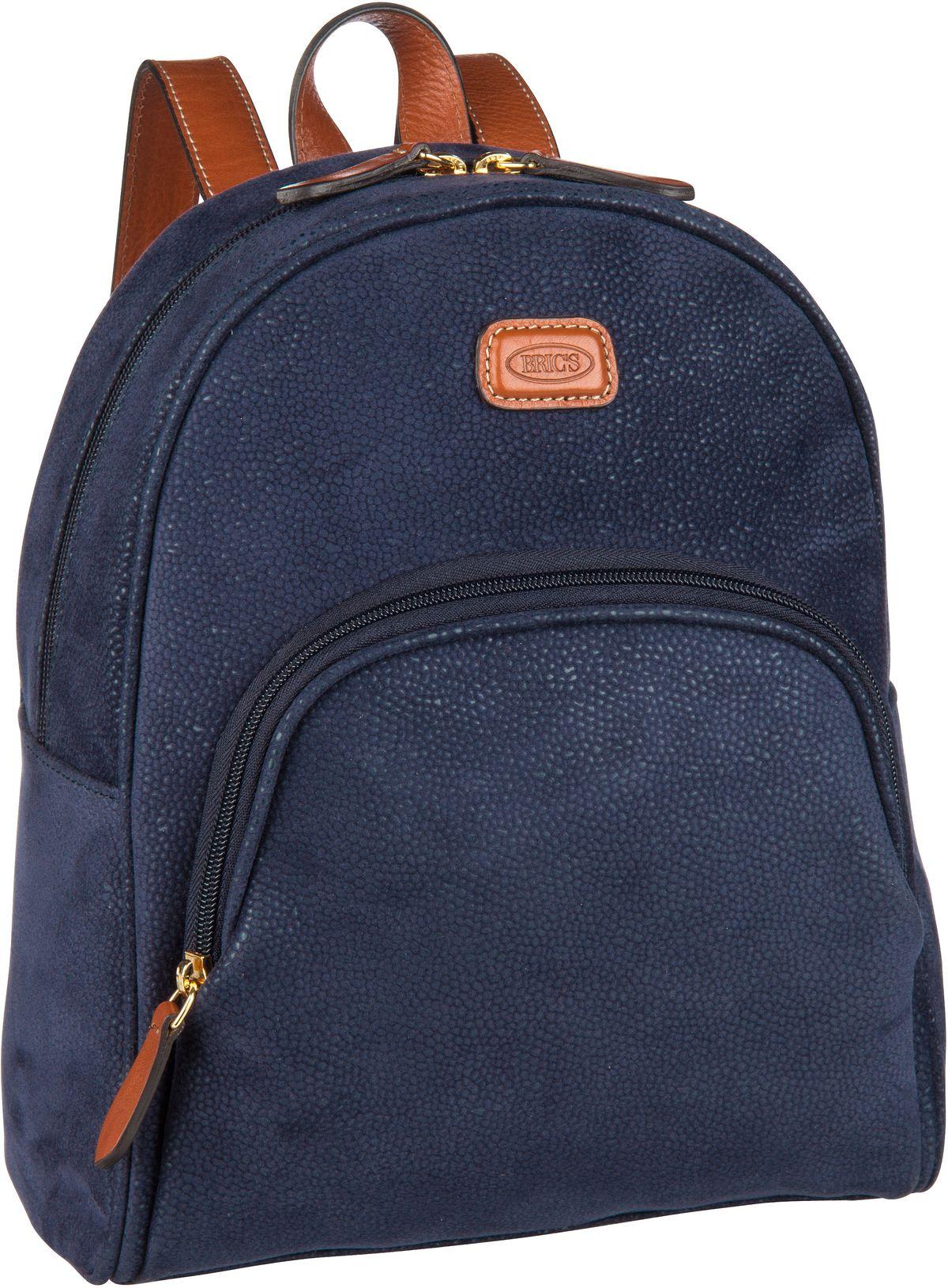 's Rucksack / Daypack Life Rucksack 51656 Blu