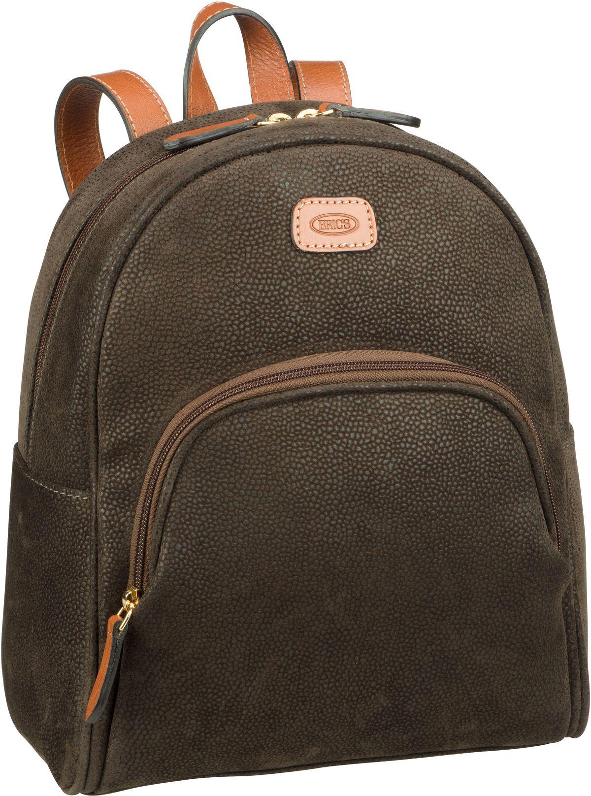 's Rucksack / Daypack Life Rucksack 51656 Oliva