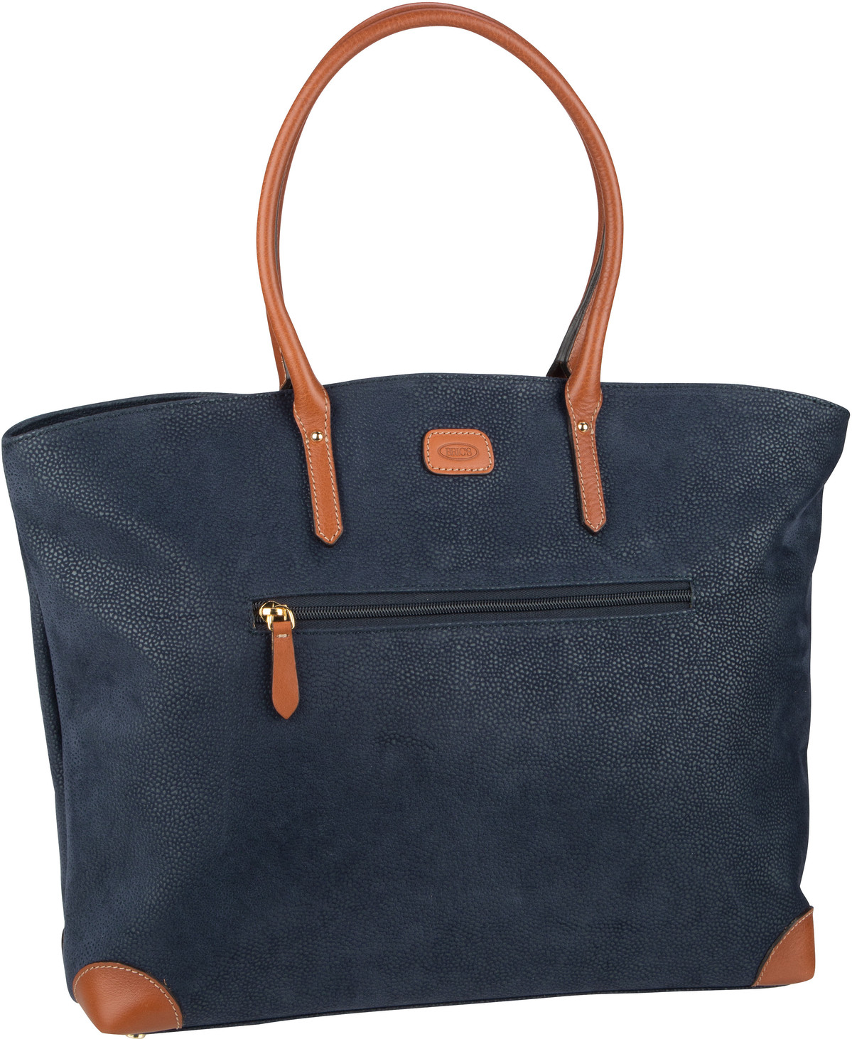 's Handtasche Life Damentasche 53330 Blu