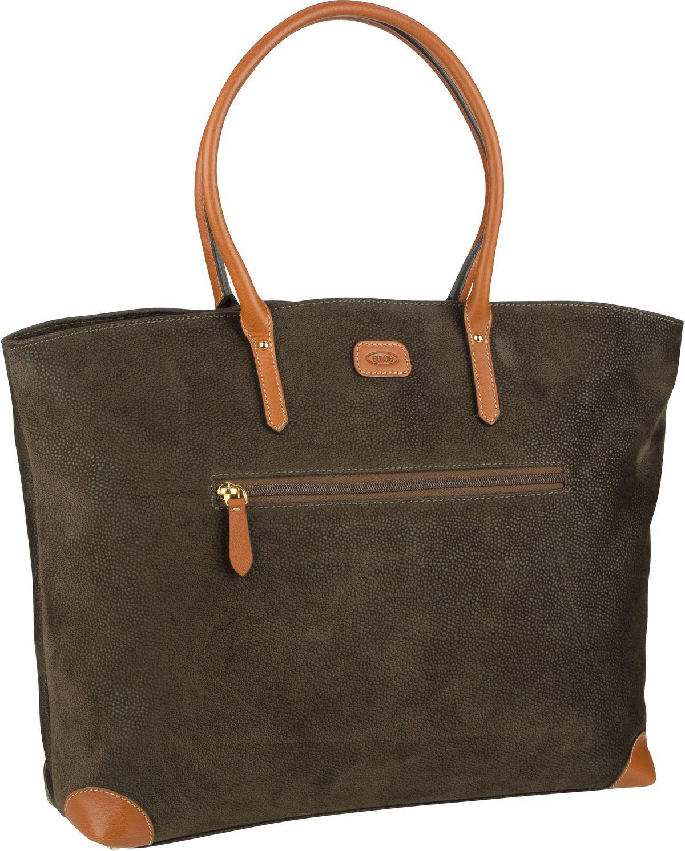 's Handtasche Life Damentasche 53330 Oliva