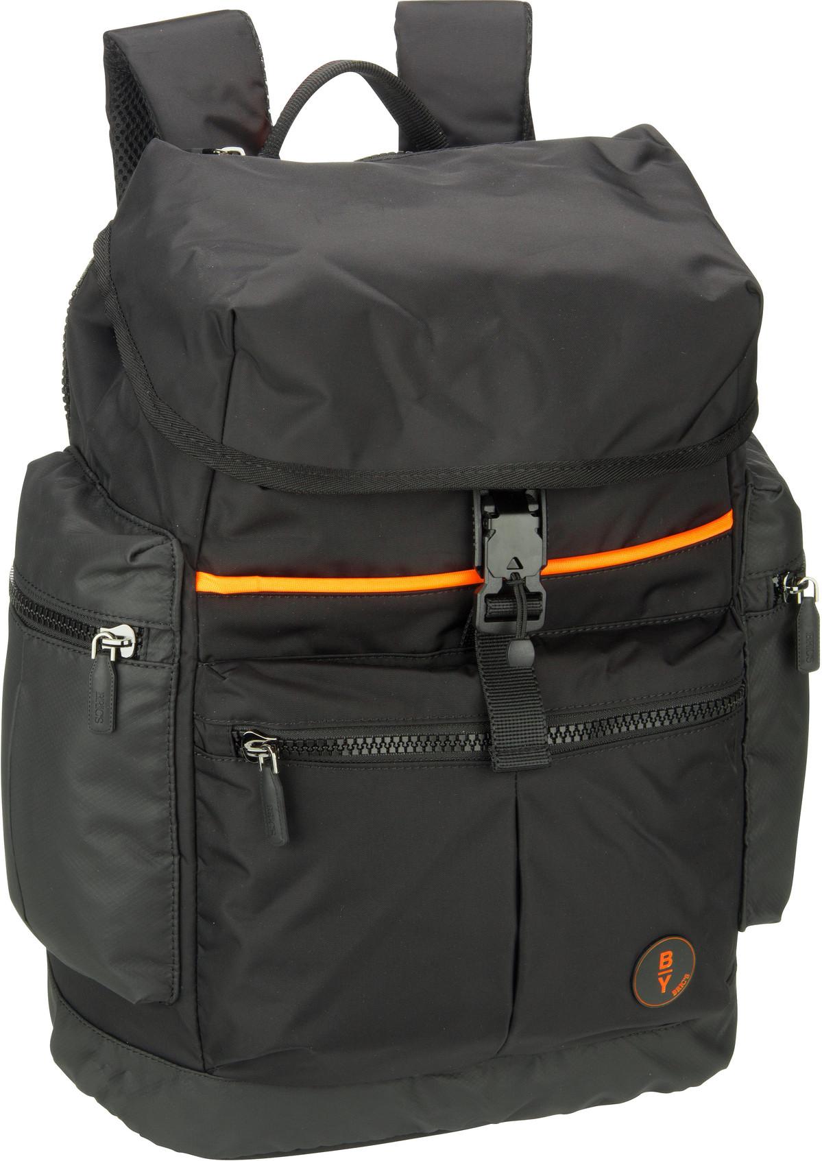 's Rucksack / Daypack Eolo 4495 Nero