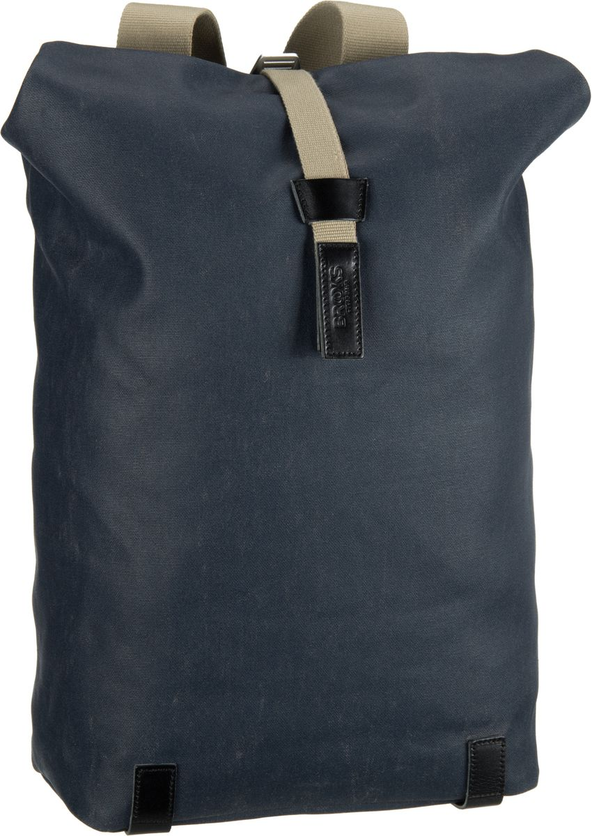 Laptoprucksack Pickwick Backpack Dark Blue (26 Liter)