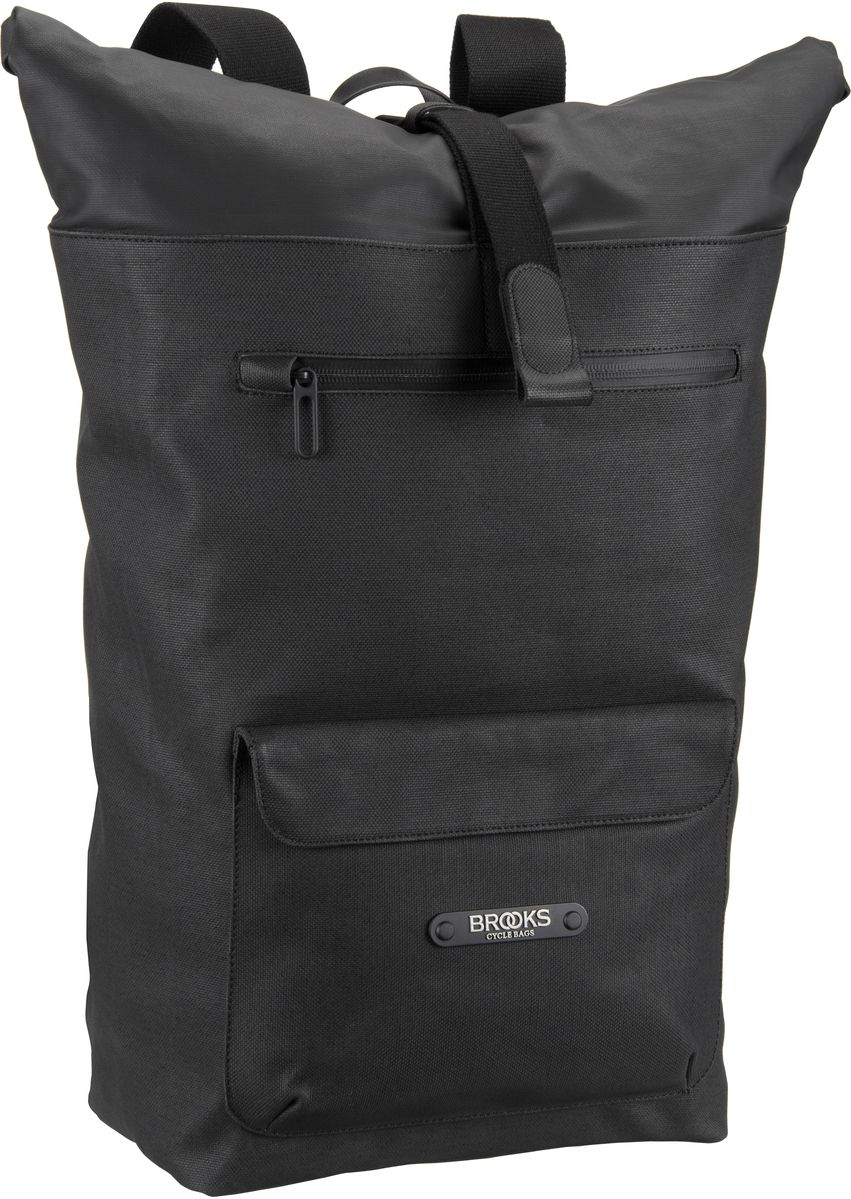 Laptoprucksack Rivington Backpack Black (22 Liter)