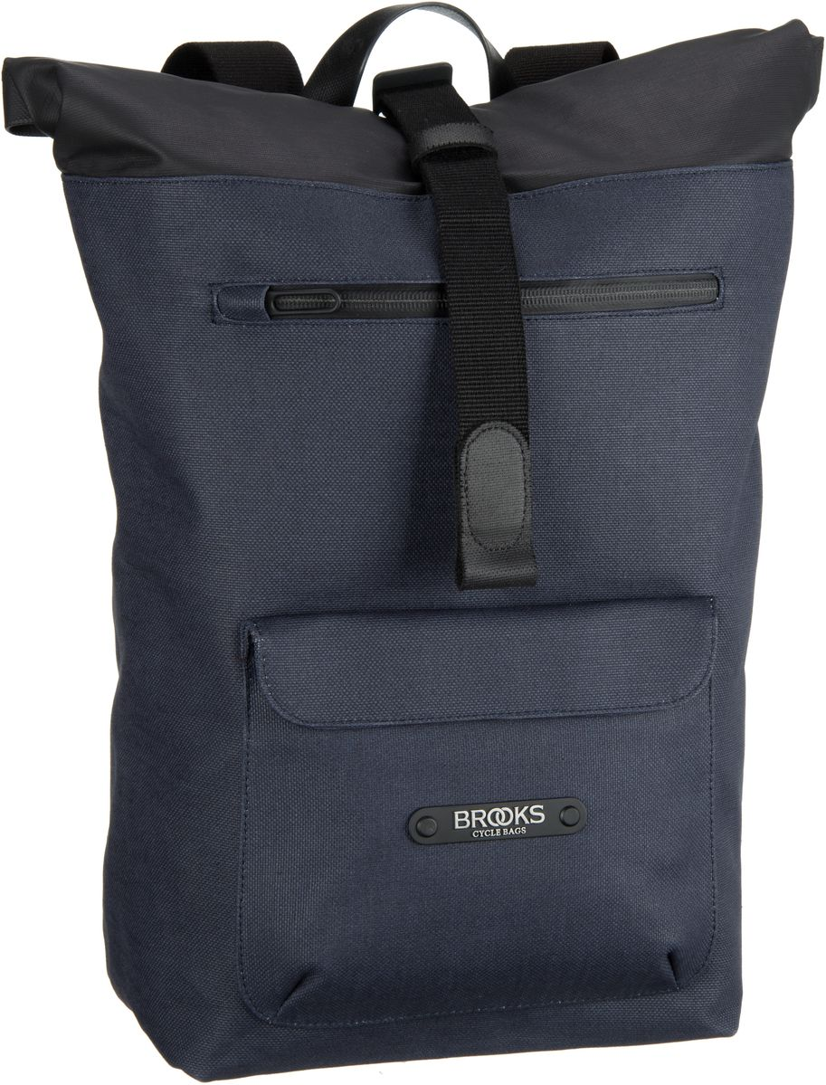 Laptoprucksack Rivington Backpack Small Blue (16 Liter)